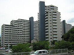 藤和さやまハイタウン[7階]の外観