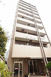 ルポルスタ湘南[705号室]の外観