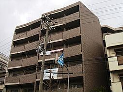 レシェンテ六甲[5階]の外観
