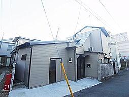[タウンハウス] 東京都足立区江北3丁目 の賃貸【/】の外観
