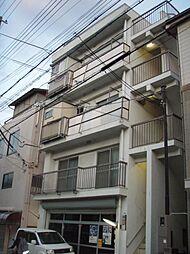 木戸マンション[302号室]の外観