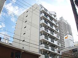 シャルムメゾン六甲道[604号室]の外観