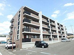 ペアマルタ[4階]の外観