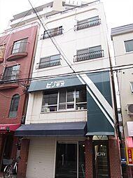 中井ビル[4階]の外観