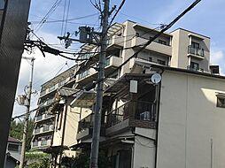 藤和ライブタウン枚方公園[612号号室]の外観