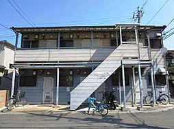 サニーハイツ石津東[2階]の外観
