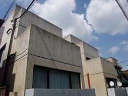 オンダスタジオマンション[202号室]の外観