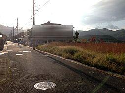 亀岡市南つつじケ丘桜台1丁目