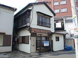むつみ荘[201号室]の外観