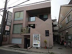第10パールハイツ藤[4A号室号室]の外観