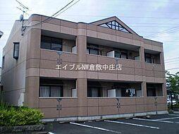 メゾンJeune[2階]の外観