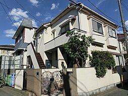 Heim HIBARI[2階]の外観