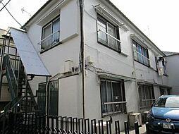 みのりハウス[2階]の外観
