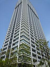 クレストプライムタワー芝[16階]の外観