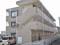 サンライズHILL[2階]の外観