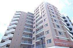 兵庫県神戸市長田区二番町4丁目の賃貸マンションの外観