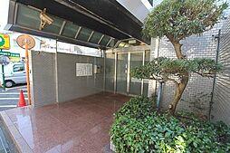 メゾン大和7号館[2階]の外観