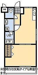 (新築)T・S grande 恒久中央[4階]の間取り