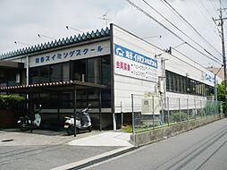 [一戸建] 大阪府河内長野市市町 の賃貸【/】の外観