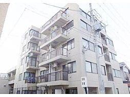 共立リライアンス上野町1[4階]の外観