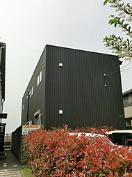 AP=BOX TAKANO[1階]の外観