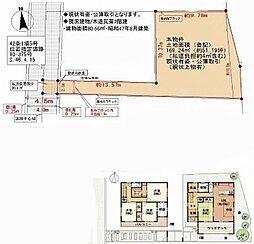 東海道・山陽本線 茨木駅 徒歩8分