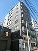 北海道札幌市中央区大通西17丁目の賃貸マンションの外観