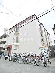 ハイツ松ヶ崎[3-B号室号室]の外観