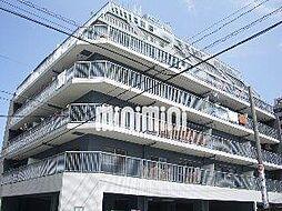 第17オーシャンビル[2階]の外観