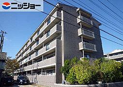 サニーコート桑名[5階]の外観