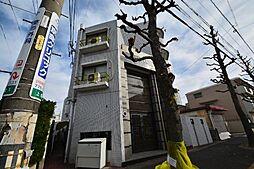 アパートメントロミオ[4階]の外観