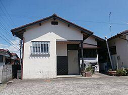和歌山県和歌山市北野の賃貸アパートの外観