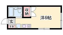 姫路駅 2.4万円