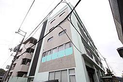 豊国ビル[4階]の外観