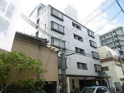 KSピースマンション[5階]の外観
