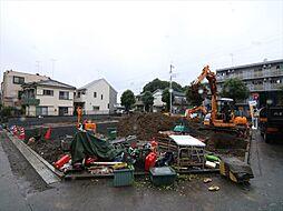 京王永山駅 3,780万円