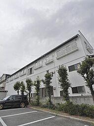 堀井ビルII[2階]の外観