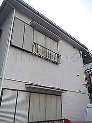 桜川ソシエ[1階]の外観