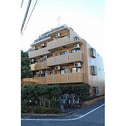 ライオンズマンション綾瀬第3[4階]の外観