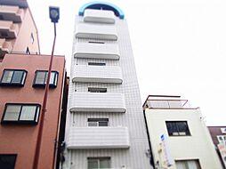ドームシティ[3階]の外観