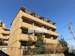 エスポアール富貴ノ台[4階]の外観