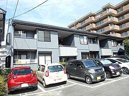 アネックス澤野井(06〜08)[2階]の外観