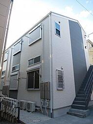 Steer Odasaga[203号室]の外観