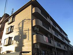 メゾン交楽園弐番館[202号室]の外観
