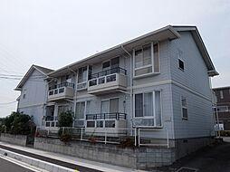 5thタウン[2階]の外観