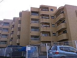 上大岡グリーンハイツB[2階]の外観