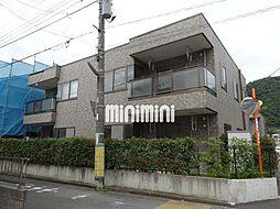 RYU−SUI[2階]の外観