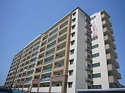 スカイシャトレ柚須[8階]の外観