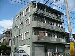 第2川島ビル[39号室]の外観