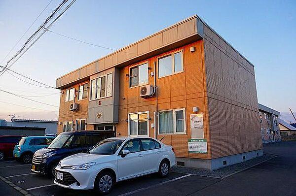 StareI・II 2階の賃貸【北海道 / 旭川市】